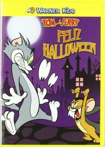 Dibujos Animados Halloween