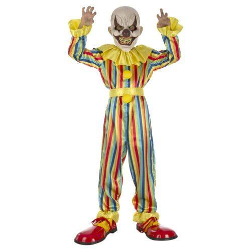 Disfraz Payaso Prank Clown