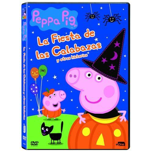 Halloween y Otras Historias