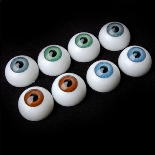 Ojo Globo Ocular