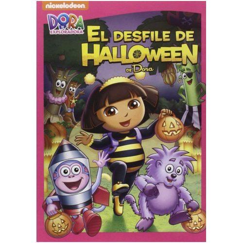 El Desfile de Halloween