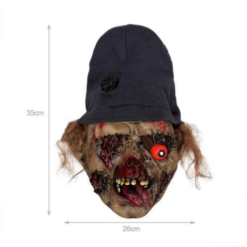 Mascara Horror