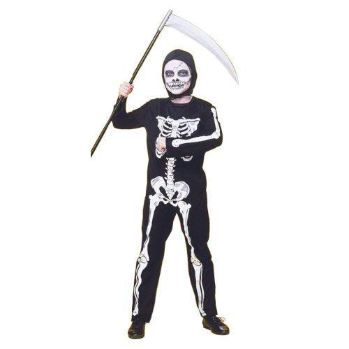 Disfraz Infantil de Esqueleto
