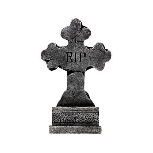 Lápida RIP