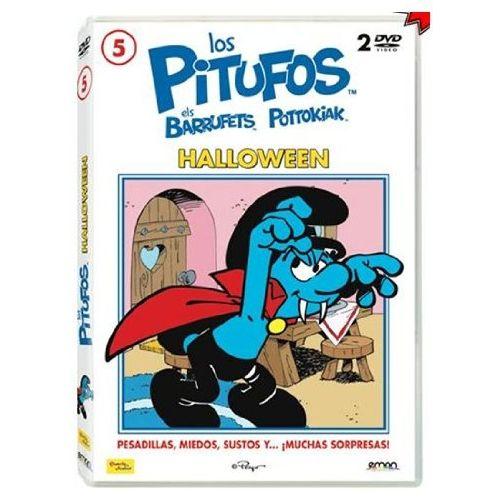 Los Pitufos: Halloween
