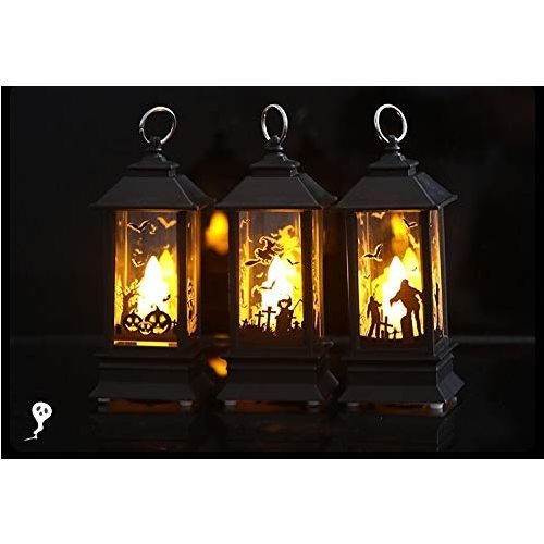 Lámpara Nocturna