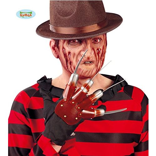 Mano de Freddy