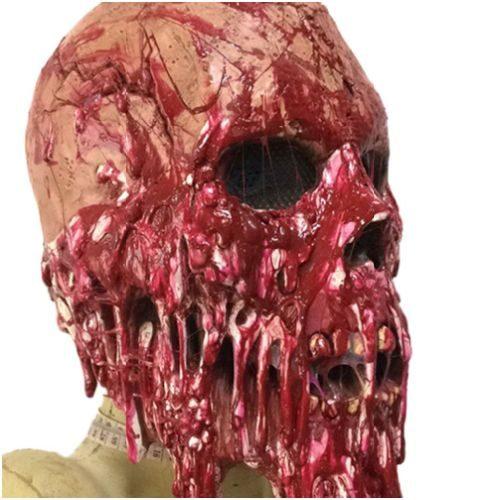 Mascara Cráneo