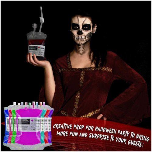 Bolsa Transfusión Sangre