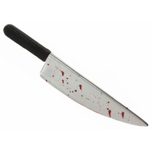 Cuchillo Sangriento