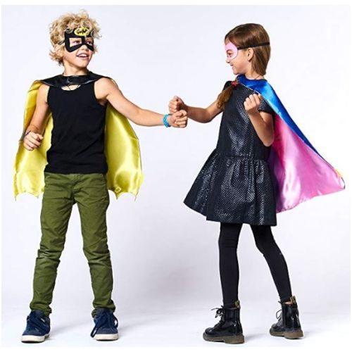 Disfraz Superhéroes