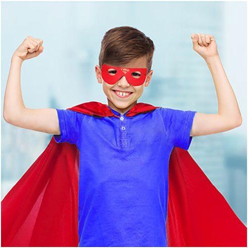 Mascara Superhéroe