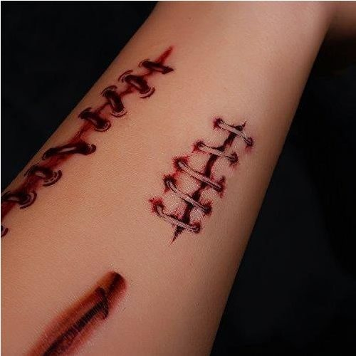 Set de Tatuajes