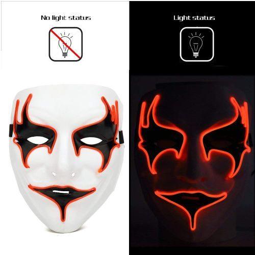 Mascara Vampiro