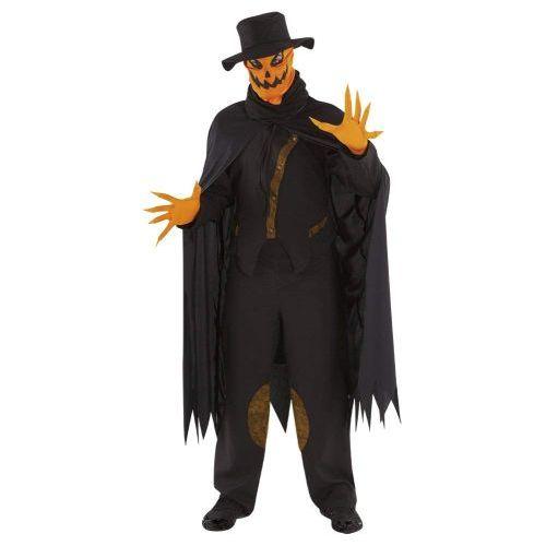 Disfraz Hombre Calabaza