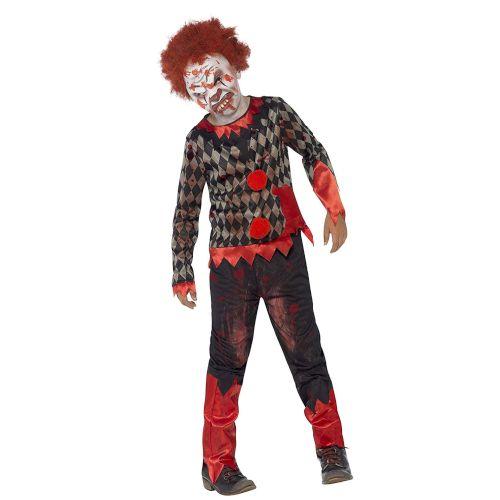 Disfraz Zombie Payaso