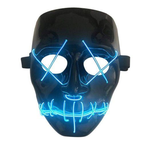 Mascara de la Purga