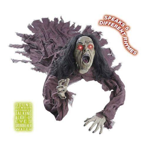 Zombie de Halloween