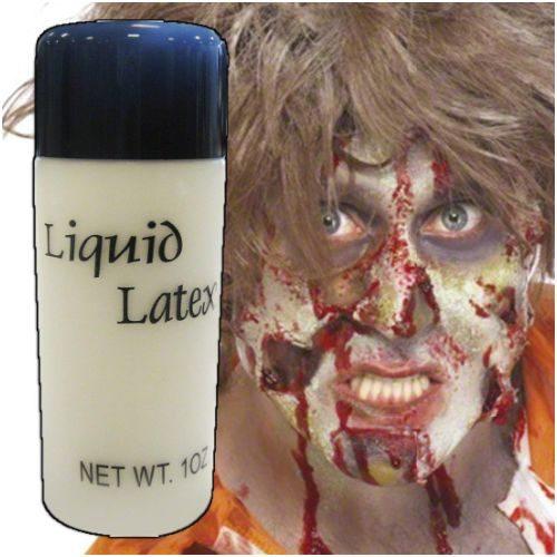 Latex líquido