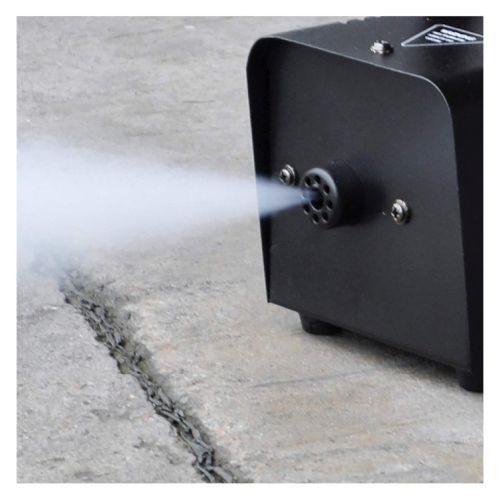 Maquina Niebla Artificial