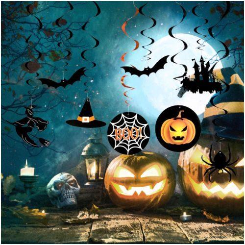 Colgantes Halloween