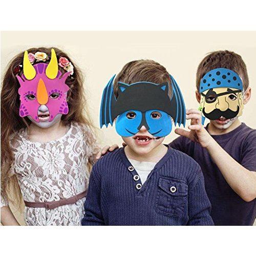 Mascara Careta Niño