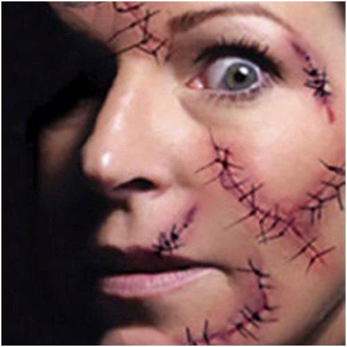 Tatuajes de Cicatrices