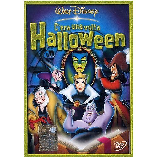 Una Volta Halloween