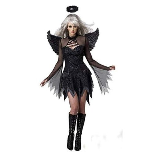 Disfraz Bruja del Diablo
