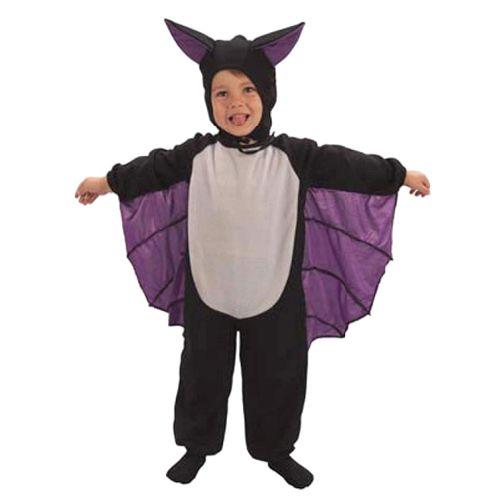 Disfraz Murciélago Halloween