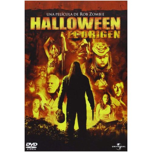 Halloween: El Origen