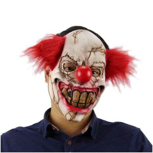 Mascara de Payaso