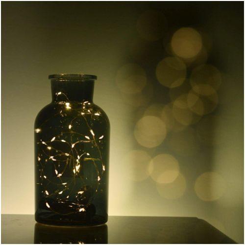 Luces para Botellas