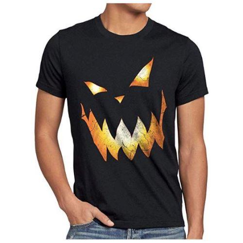 Camiseta Calabaza Hombre