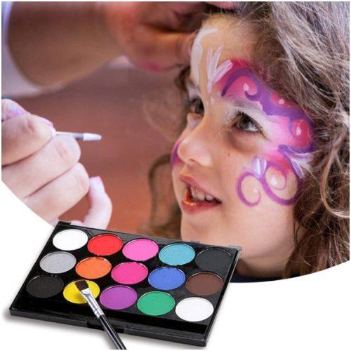 Pintura Maquillaje