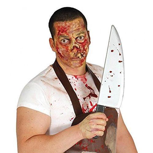 Cuchillo de Plástico