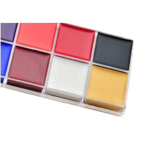Pintura Maquillaje Pigment