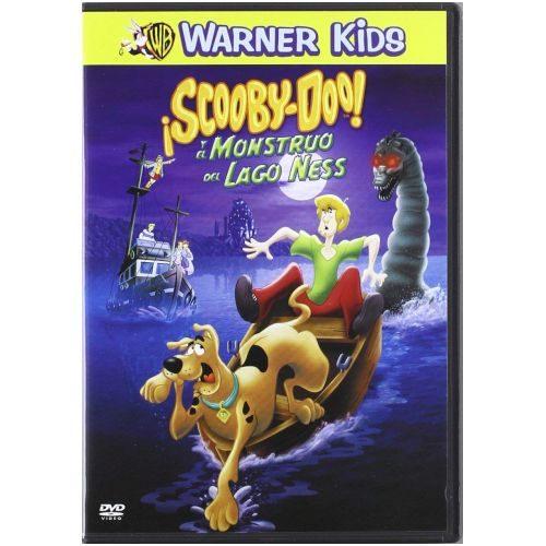 Scooby Doo: El Monstruo del Lago Ness
