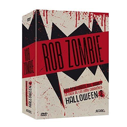 Rob Zombie 2013