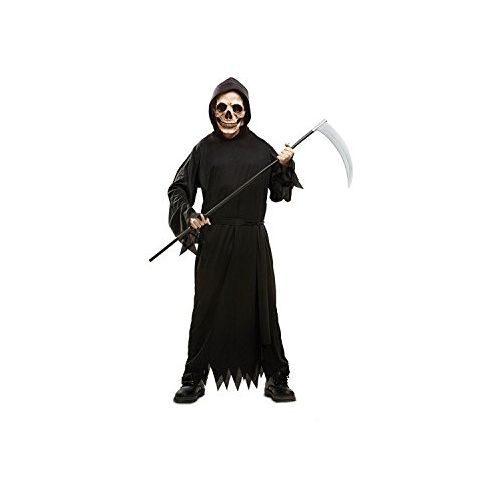 Disfraz Muerte Tenebrosa