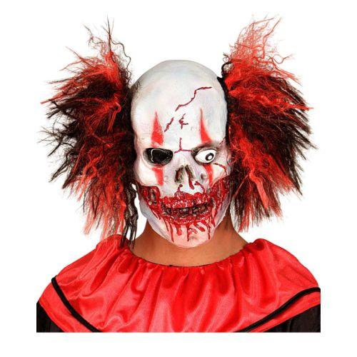 Mascara Payaso Asesino