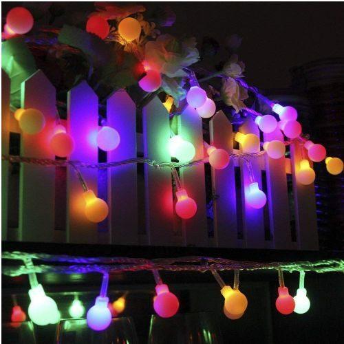 Luces Multicolor