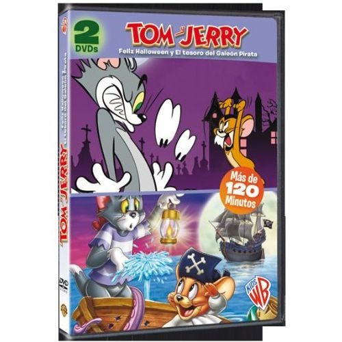 Pack Tom y Jerry