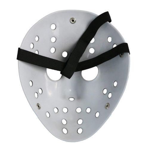 Mascara Hockey