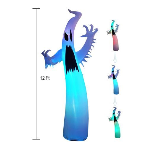 Fantasma Inflable