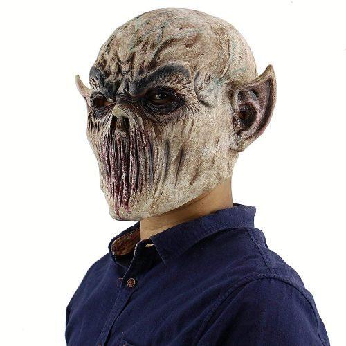 Mascara Monstruo Cosplay