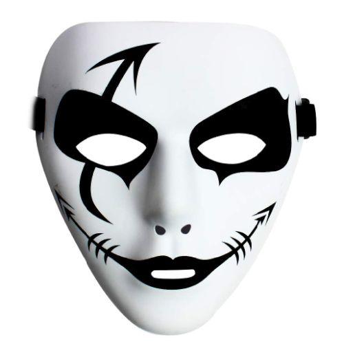 Mascara Spooky