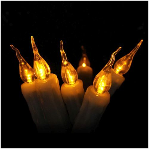 Vela Candle