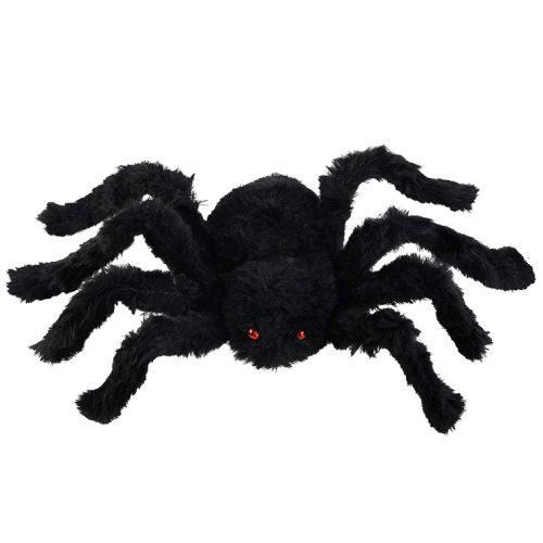 Arañas Negras