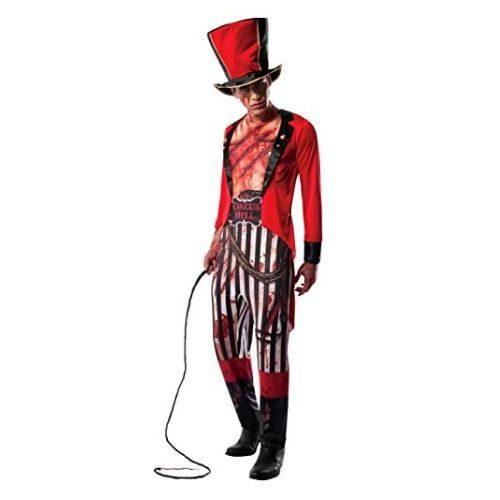 Disfraz de Domador Zombie